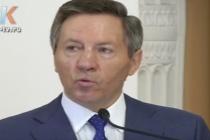 Липецкий губернатор после странного исчезновения вернулся к работе немного «помятый»