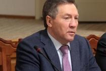 Липецкому губернатору не грозит отставка до окончания президентских выборов