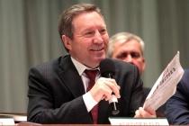 Коммунисты подвергли сомнению отчет липецкого губернатора о реальном положении дел в регионе