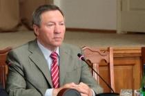 Олег Королев не поддержал сына в ходе судебного процесса в Курской области