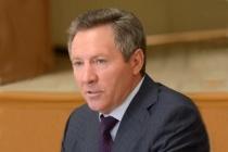 Олег Королев не смог выбраться из политической группы риска