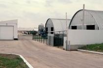 Очередная фирма Эдуарда Кирьянова попалась на незаконной работе животноводческого комплекса под Липецком