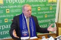 Иван Кошелев покинул пост руководителя ОЭЗ «Липецк»