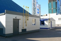 «Квадра» направит на строительство блочно-модульной котельной в Лебедяни 60 млн. рублей