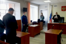 Бывший глава липецкого фонда капремонта Александр Козин получил 3,5 года колонии