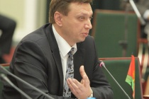 Липецкая область лишилась еще одного вице-губернатора в лице Андрея Козодерова