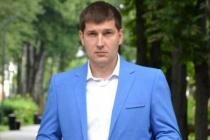 Общественный деятель Дмитрий Красичков намерен стать депутатом липецкого горсовета со второй попытки