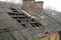 Халатность строительной компании в Липецкой области привела к потопу в многоквартирном доме