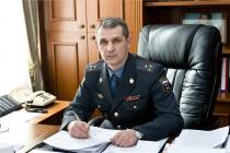 Бывший липецкий высокопоставленный полицейский не усидел в кресле замначальника по Краснодарскому краю