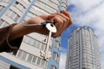 Цены на коммунальное жилье в Липецке продолжают снижаться