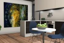 В Липецке владельцы недвижимости не спешат снижать цены на популярные однокомнатные квартиры