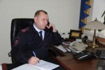 Нового руководителя липецкого УМВД Олега Латунова ждут в регионе к концу года?