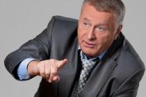 Глава либерал-демократов Владимир Жириновский решил стать депутатом липецкого облсовета