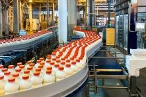 Липецкое «Лебедяньмолоко» нарастило производство на 30% после реконструкции