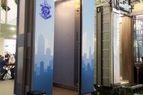 Липецкий ФКР принял участие в крупнейшей в России международной выставке лифтов