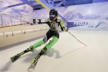 Липецкие чиновники покупают имитатор сочинской горнолыжной трассы