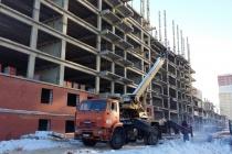 Липецкая ипотечная корпорация вложит собственные средства в брошенный компанией «Стройдеталь» долгострой