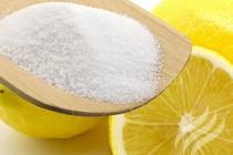 «Ярко-Липецк» начнет строительство завода по производству лимонной кислоты до конца года