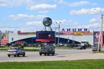 Оператор липецких гипермаркетов «Линия» надеется запустить курский ТРЦ в кризис