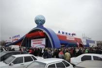 Корпорация «ГРИНН» готовит к закрытию гипермаркет «Линия» в Липецке?