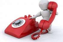 В Липецкой области действует новый телефон «горячей линии» по подготовке к осенне-зимнему периоду