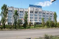 Новый начальник «Липецкэнерго» Александр Глебов утвержден в должности директора филиала