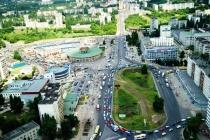 Городские власти превратят центр Липецка в уличные театры и концертные площадки