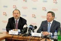 Владимир Лисин: «В США Группе НЛМК существенно осложнили доступ на рынок продукции горячекатанного проката»