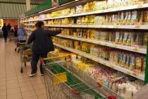 В Липецке «Окей» и Ашан» завышают цены на продукты