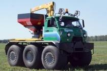 Липецкий завод малых коммунальных машин получит федеральный грант на выпуск новой спецтехники