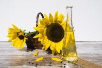 Экспорт подсолнечного масла из Липецкой области вырос в шесть раз благодаря поставкам в Египет