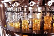 В Липецкой области строящийся за 120 млн рублей завод растительных масел обзавелся оборудованием