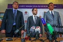 Запущена первая российская сотовая сеть в Крыму