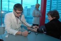 Липецкие власти приостановили диспансеризацию, чтобы разгрузить врачей