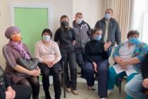 Жалобы работников елецкой больницы аукнулись главврачу возбуждением административных дел