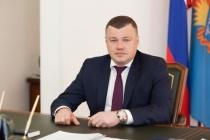 Глава Тамбовской области Александр Никитин выделил в послании президента темы народосбережения, демографии и макроэкономики