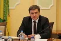 Сергей Иванов на посту липецкого градоначальника заработал в 2016 году 1,6 млн рублей