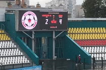 Футбольный клуб «Металлург» потратил 2,3 млн бюджетных рублей не по назначению
