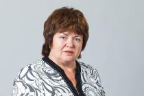 Ушла из жизни депутат Липецкого облсовета Антонина Минаева