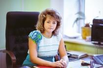 Депутат регпарламента Ольга Митрохина порекомендовала властям Липецка решить вопрос с реконструкцией МУП «ЛиСА»