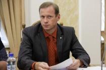 Кресло ушедшего на повышение главного учителя Липецка Евгения Павлова занял его зам
