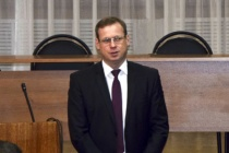 Руководитель департамента образования Липецка Александр Мочалов избавился от приставки «ИО»