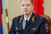 Липецкую полицию возглавил генерал из Волгограда Михаил Молоканов