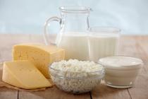 Краснинский молочный завод в Липецкой области приостанавливает работу на неопределённый срок