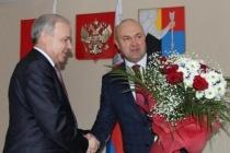 Долгоруковский район Липецкой области обрел нового руководителя