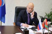 Липецкие телеграмеры предрекли отстранение от должности главе Долгоруковского района