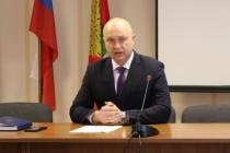 Тербунский суд лишат рассмотрения уголовного дела бывшего липецкого префекта Константина Моргачёва