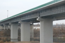 Ремонт моста через реку Дон на трассе Р-119 в Липецкой области обошёлся в 119 млн. рублей