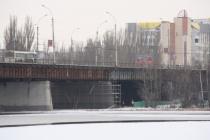 Мэрия намерена существенно изменить схему дорожного движения в Липецке из-за ремонта Петровского моста
