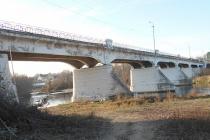 Строительство моста в Липецкой области «съест» 320 млн бюджетных рублей